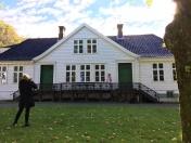 Papirslottet-Alvøen hovedhus-MLR